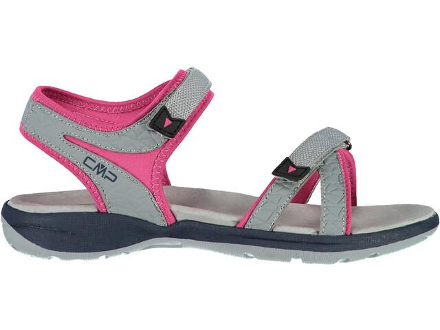 CMP Campagnolo Adib Hiking Sandals Women cemento